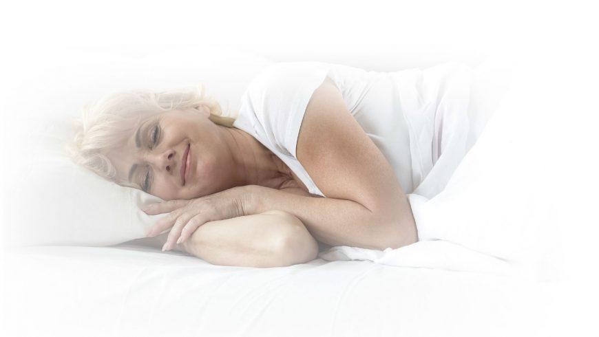 Dormite poco la notte?