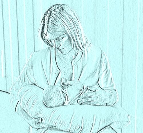 Nursing CheCuscino