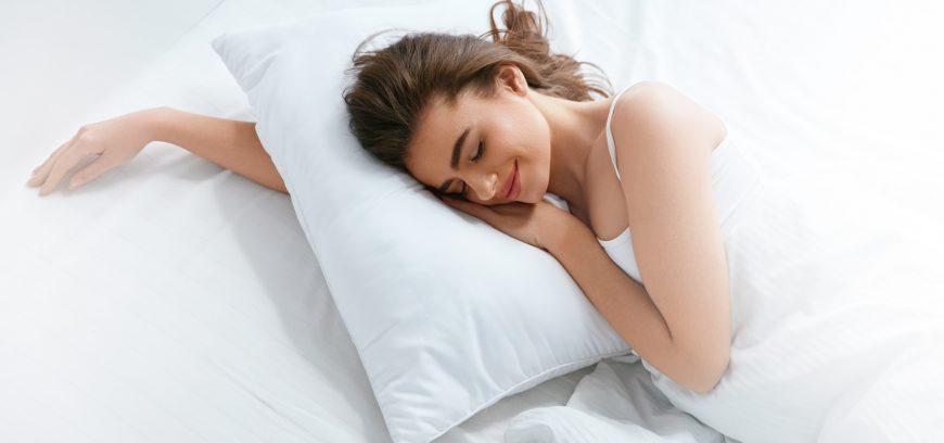 Cuscino per letto: quando è ora di cambiarlo?