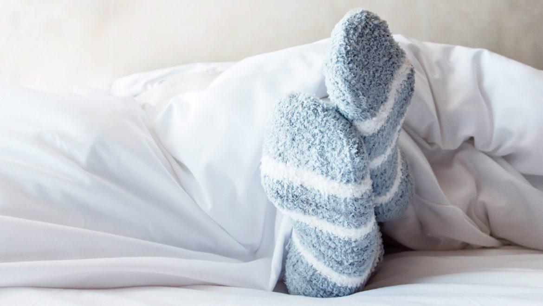 Dormire bene? Occhio a temperatura ed umidità della camera