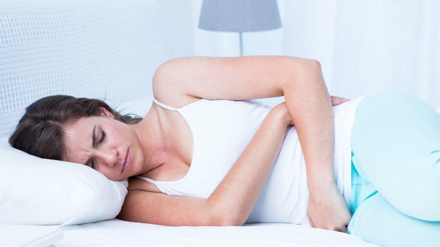 Consigli per dormire bene con il reflusso gastrico