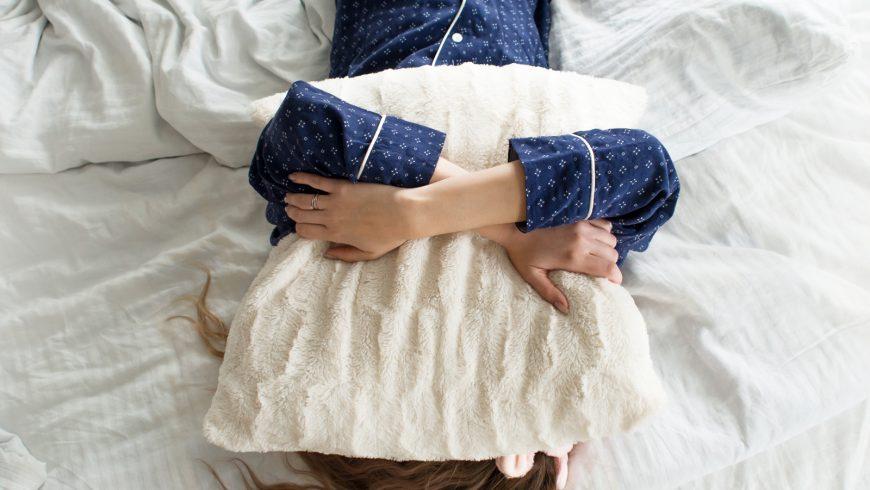 Scopri quali sono i 5 errori che si commettono prima di andare a letto
