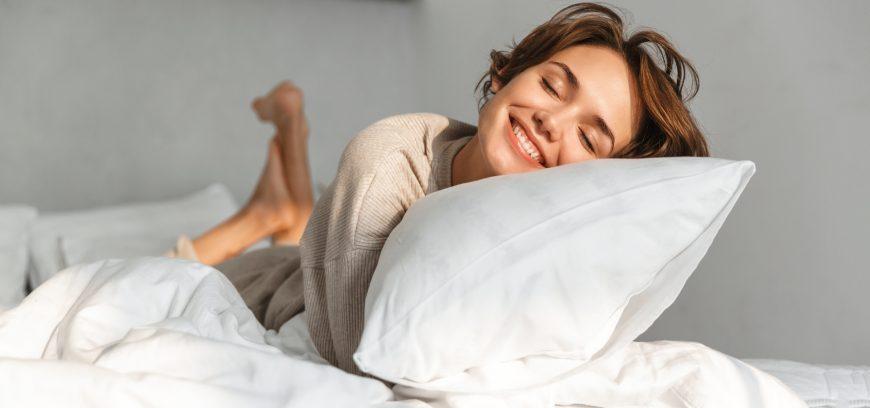 Cambia il tuo cuscino ogni 3 anni: scopri perché!