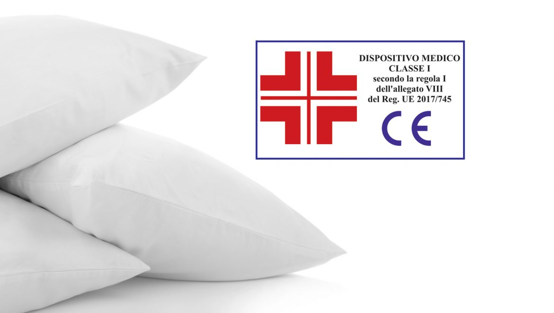 Prodotti certificati Dispositivi Medici detraibili fiscalmente per il 19%
